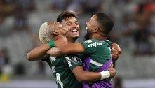 Palmeiras disputará, pela primeira vez, seis finais no mesmo ano