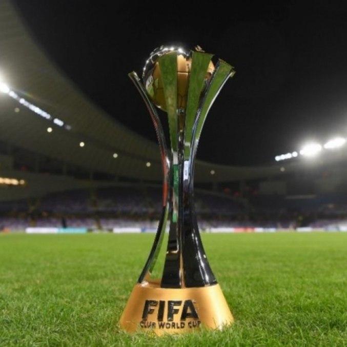 Final do Mundial de Clubes da Fifa será na próxima quinta-feira (11)