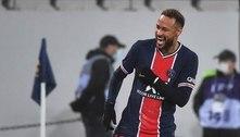 Neymar renova contrato e fica no PSG por mais quatro anos