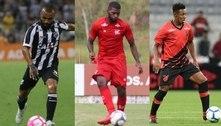 Conheça os novos reforços do Fluminense para 2021
