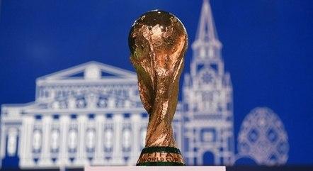Inglaterra sediou Copa do Mundo de 1966