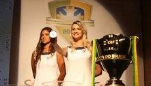 Corinthians pega o Salgueiro na Copa do Brasil; veja outros duelos