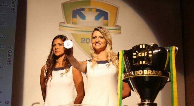 Copa do Brasil 2021 começa no dia 10 de março