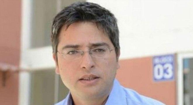 Carlos Portinho (PL-RJ) explica projeto de lei clube-empresa