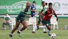 Palmeiras divulga inscritos para a Recopa Sul-Americana; confira os nomes