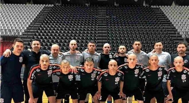 Atletas de categorias amadoras do Corinthians terão cortes na ajuda de custo
