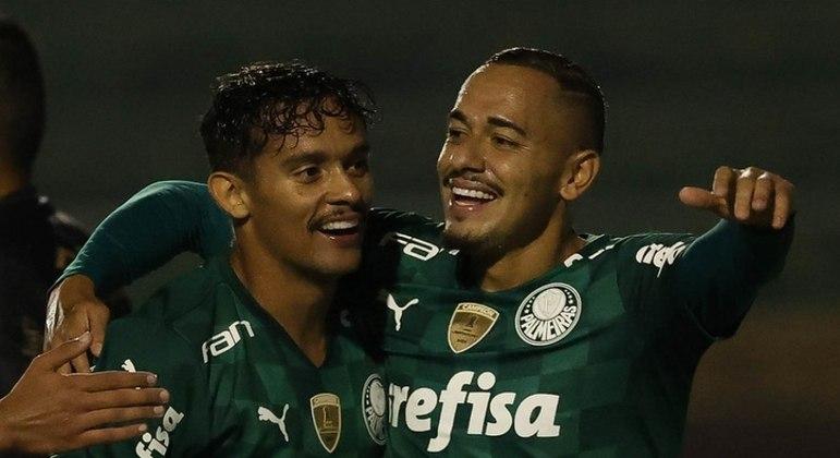 Palmeiras vence o Santo André e ainda sonha com vaga no mata mata do Paulista