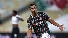 Fred marca, Fluminense vence o Bragantino e sai na frente pela vaga