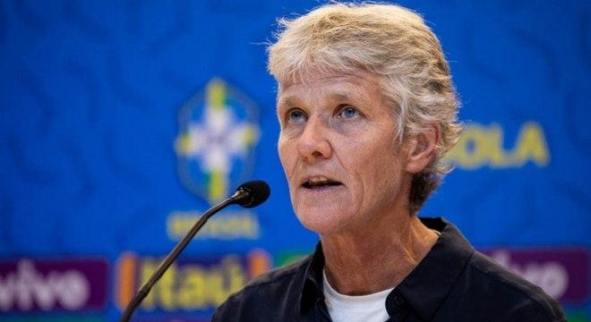 Sueca realizou sua segunda convocação da Seleção no ano, a primeira após a pausa