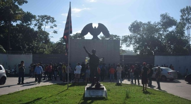 Tragédia no CT do Flamengo está perto de completar dois anos