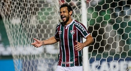 Fred volta a jogar o Carioca completo