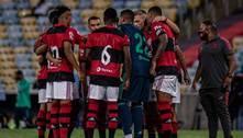 Michael irá reforçar Flamengo no próximo jogo pelo Carioca