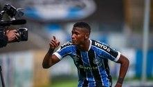 São Paulo acerta contratação do lateral-direito Orejuela