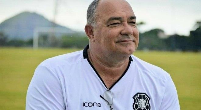 Último trabalho de Ruy Scarpino foi no Amazona FC