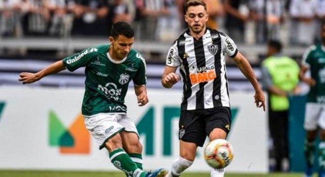 Federação mineira refaz cálculos sobre retomada do futebol no Estado