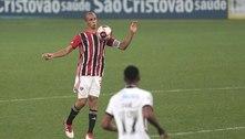 Miranda fez bom jogo; os números do zagueiro neste retorno ao São Paulo