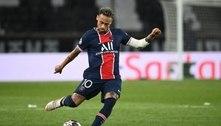 Neymar não renova contrato e pode sair do Paris Saint-Germain