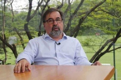 Marco Aurélio ainda não confirmou candidatura