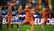 Paris Saint-Germain está em contato com entorno de Cristiano Ronaldo