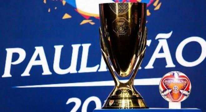 Final do Paulistão será disputada na quarta e no sábado