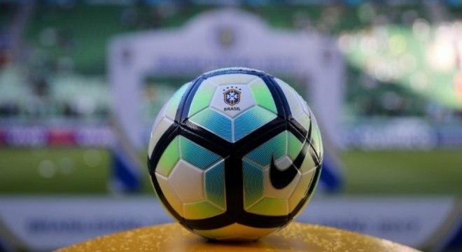 Bola rola no dia 22 de janeiro em 2020