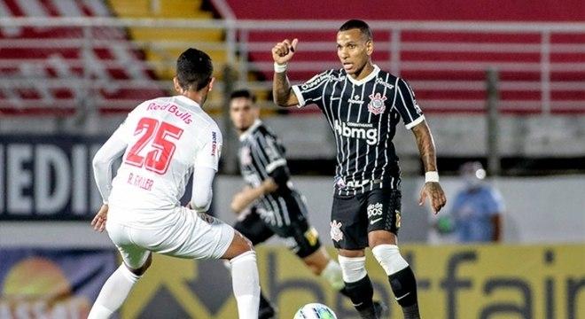 Equipes se enfrentaram pela 13ª rodada do Campeonato Brasileiro