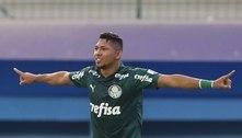 'Senhor Libertadores', Rony tenta fazer Palmeiras repetir 1999
