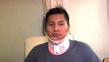 Tragédia da Chape: o sobrevivente que enganou a morte duas vezes