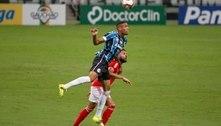 Miguel Ángel Ramírez elogia poder de criação do Inter