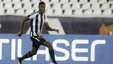 Empate com a Lusa pode ter sido último jogo de Babi com o Botafogo