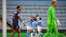 Imprensa europeia repercute classificação do Manchester City para a final da Champions