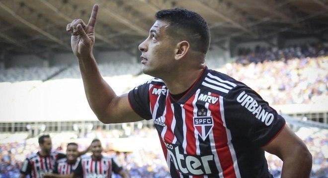 Diego Souza reencontra Vasco e Sport e pode aplicar lei do ex ... eab32bb5e2a4a