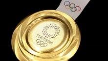 Saiba quanto recebem os atletas brasileiros por medalhas conquistadas nas Olimpíadas