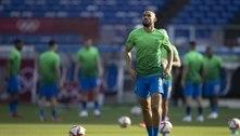 Com lesão confirmada, Matheus Cunha é dúvida para final dos Jogos Olímpicos