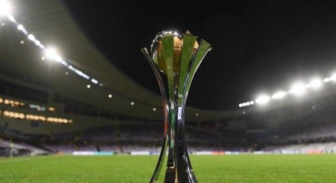 A chave do Mundial de Clubes foi definida através de sorteio
