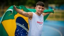 Petrúcio e Thomaz ficam com prata e bronzenos 400m