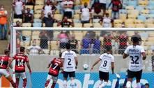 Torcedor do Fla entra na Justiça para adiar jogos do Brasileirão