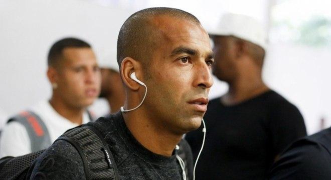 Sheik fazia parte da diretoria desde que se aposentou, no final de 2018