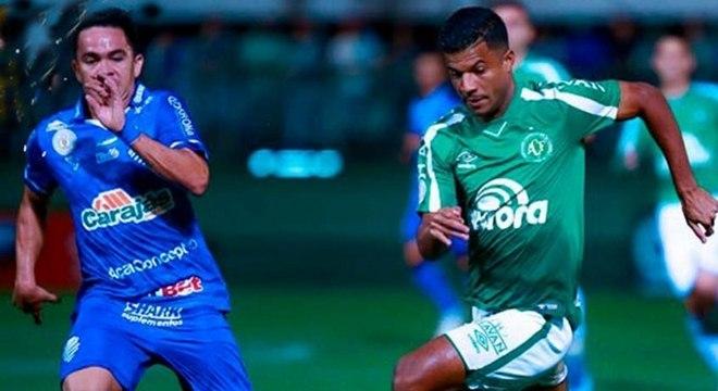 Chapecoense e CSA disputarão a Série B em 2019