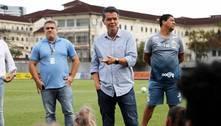 Santos se revolta com charge da Conmebol que 'prioriza' argentinos