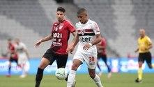 São Paulo confirma a venda de Brenner para o FC Cincinnati
