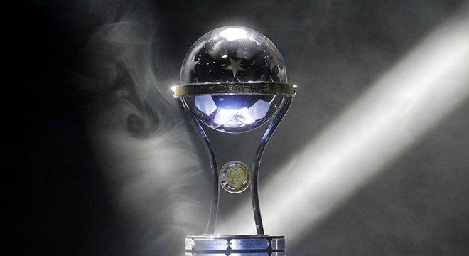 Grupos da Sul-Americana serão sorteados na próxima sexta-feira (9)