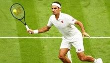 Roger Federer confirma presença nos Jogos Olímpicos