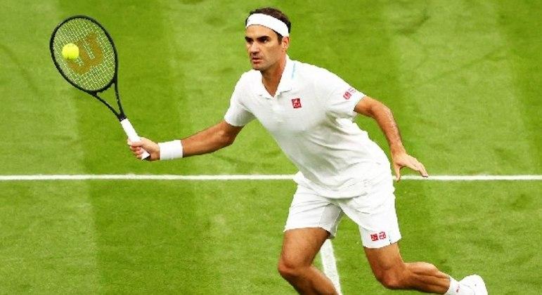 Federer confirma presença nos Jogos Olímpicos Tóquio 2020
