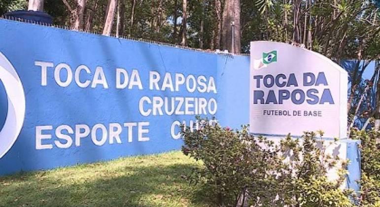 CT da base do Cruzeiro está sem energia elétrica