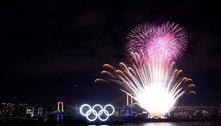 Histórico! Olimpíada de Tóquio quebra o recorde de países que subiram no pódio