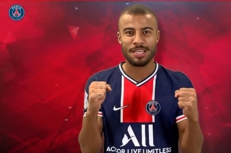 Rafinha vestirá camisa 12 no Paris Saint Germain