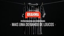 Corinthians anuncia parceria com a Brahma para cerveja oficial do clube