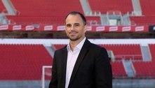 Atlético-MG confirma Rodrigo Caetano como diretor de futebol