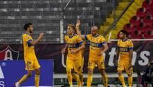 Palmeiras conta com retrospecto ruim de mexicanos no Mundial